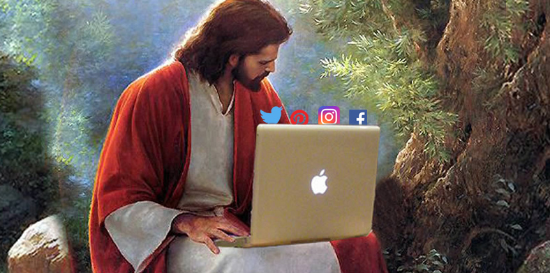 checklist on following jesus on social media 3