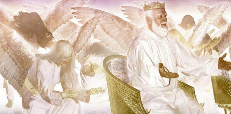 endtimevitamins 24 elders are representatives of the unfallen worlds