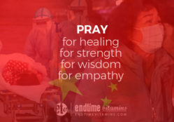 endtimevitamins pray for healing strength wisdom empathy coronavirus